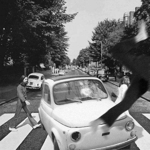 beatlescarcrash